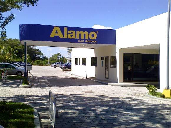 Alamo Rent A Car Welcomes Which Fuel Policy Campaign