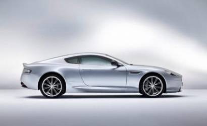 Aston Martin joins Enterprise Rent-A-Car exotic collection