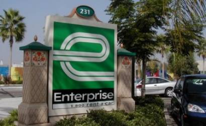 Enterprise launches first franchise operation
