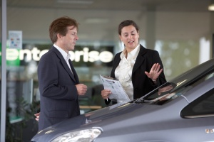 Enterprise Rent-A-Car expands Scottish operations with new opening