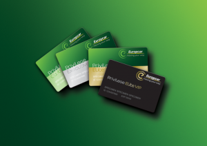 Europcar enhances its Privilege loyalty program
