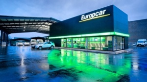 Europcar wins top honours at World Travel Awards