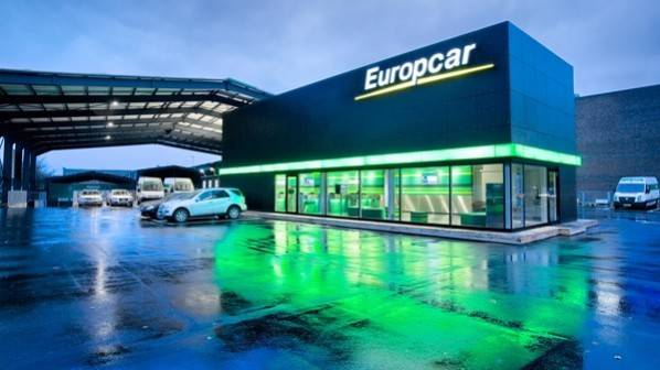 Europcar Wins Top Honours At World Travel Awards News Breaking