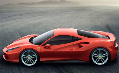 Signature Car Hire sets sights on new Ferrari 488 GTB