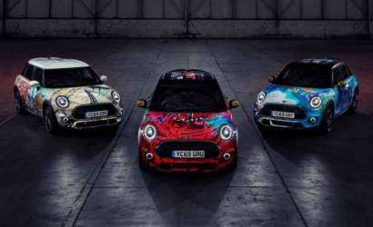 Hertz adds Mini to British collection