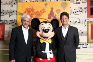 Disney SCA and Hertz sign new deal