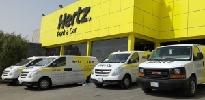 Hertz signs exclusive partnership with Aeroméxico