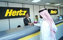 Hertz Middle East rolls out winter sale