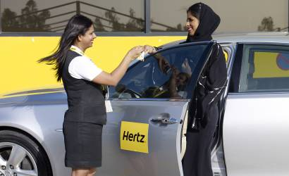 Amadeus to showcase full Hertz inventory around the world