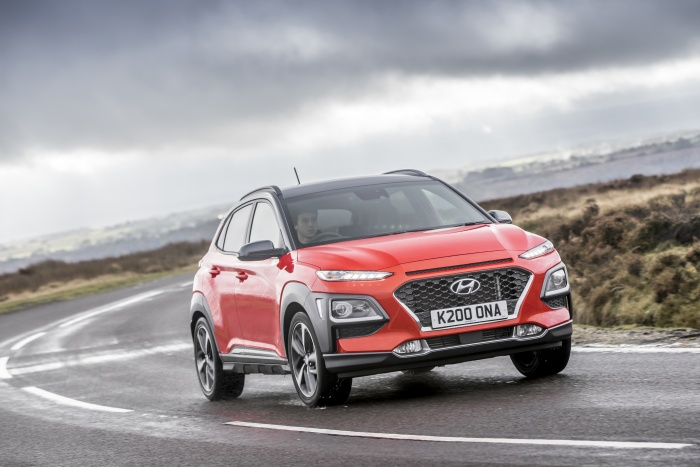 Europcar Welcomes Hyundai Kona To Fleet News Breaking Travel News