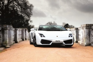Enterprise Rent-A-Car brings Exotic Car Collection to UK
