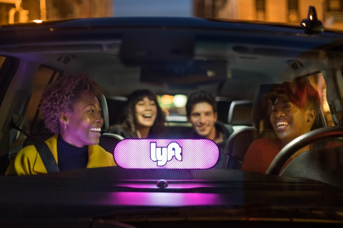 Lyft prepares for initial public offering