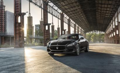 Hertz Italy to add exclusive Maserati offering to fleet