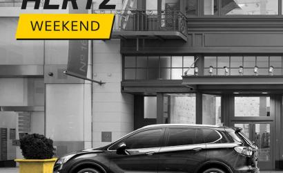 Hertz launches new car rental subscription service