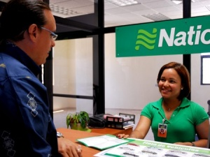 "National Car Rental's launches third annual ""Go Like A Pro"""