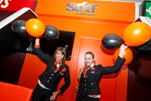 Sixt launches new Windows 7 smartphone app
