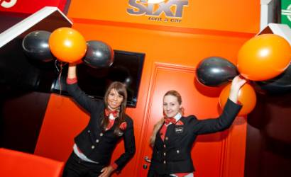 Worldhotels and Sixt launch partnership