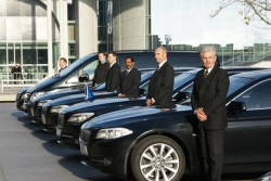 Sixt Limousine Service wins third consecutive World Travel Awards crown