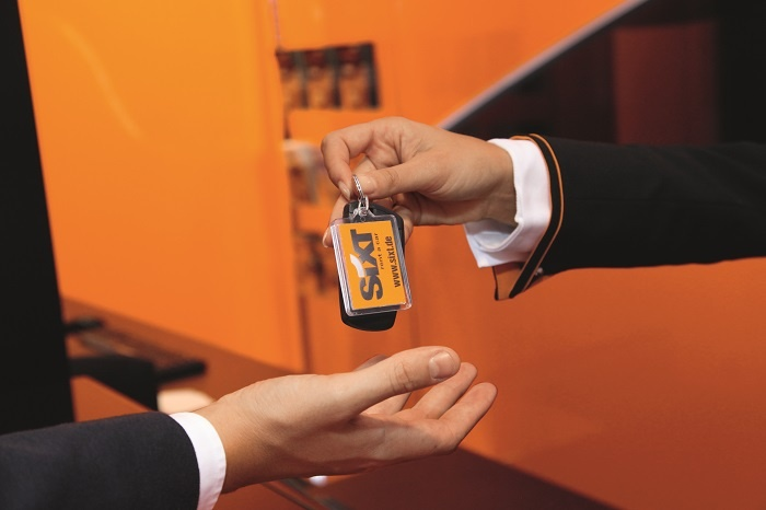 Sixt continues successful US expansion with new Hawaii location