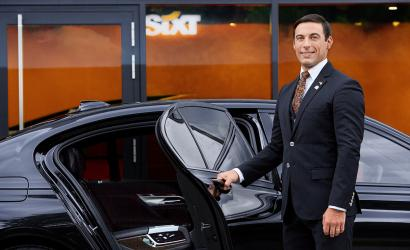 Sixt combines car sharing and rental with new app