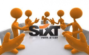 Sixt opens location at Detroit Airport