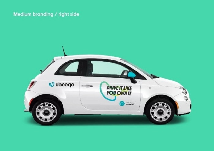 Europcar-owned Ubeeqo to expand Paris car share options