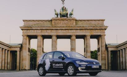 Volkswagen launches WeShare car rental service in Berlin