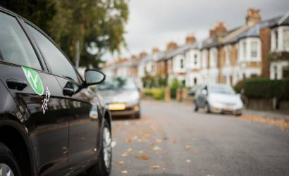 Zipcar Flex expands offering to London travellers