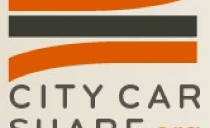 City CarShare releases annual report on carsharing impact