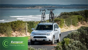 Europcar launches bike-fitted vehicles
