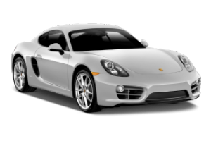 Europcar adds Porsche to Prestige Fleet