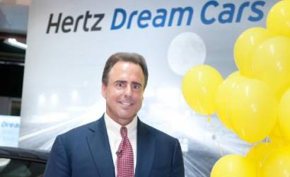 Former Hertz chief takes over at Caesars Entertainment