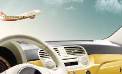 Hertz partners with airberlin