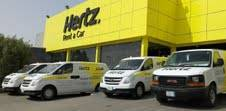 New chief executive for Hertz Global Holdings