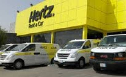 Hertz renews partnership with Disneyland Paris
