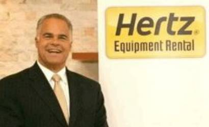 Hertz Equipment Rental expands into Mongolia