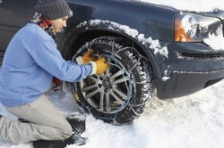Hertz and AA warn motorists to prepare for winter weather to cut road risks