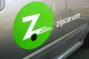Zipcar launches service at Chicago airports