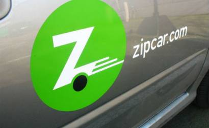 Zipcar expands fleet in Detroit