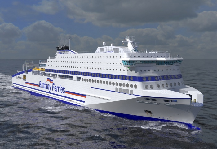 Breaking Travel News investigates: Boom in UK ferry travel