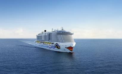 Aida Cruises cancels sailings in November