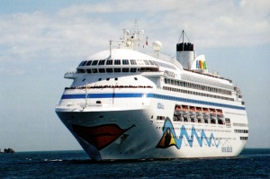 Boom time for global cruise industry