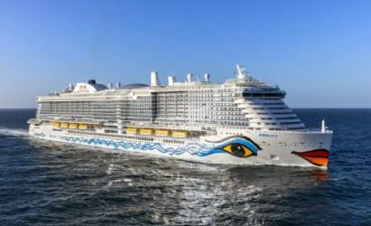 Aida Cruises unveils new Greek trips this summer