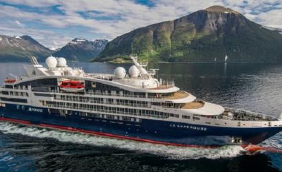Abercrombie & Kent adds new Baltic route to cruise offering