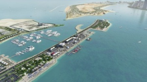 New Abu Dhabi 'Destination Village' to welcome Volvo Ocean Race