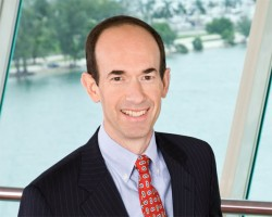 Goldstein takes leadership role with Royal Caribbean Cruises