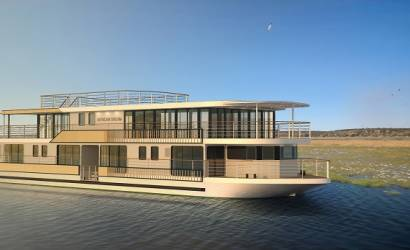 CroisiEurope prepares for launch of RV African Dream