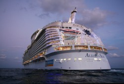 New accommodation chief for Royal Caribbean