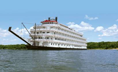 American Cruise Lines announces plans for new fleet of modern riverboats