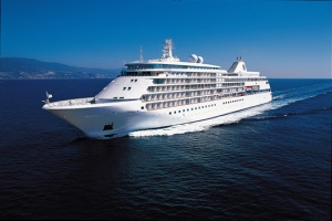 Making waves in 2012 cruise trends for the coming year